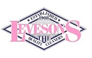 Levesons Dry Cleaners in Surrey